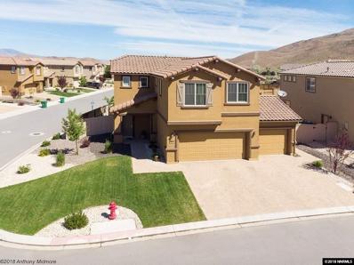 2765 Bonfire Lane, Reno, NV 89521 - #: 180017253
