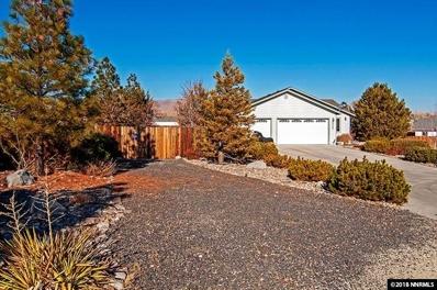 4098 Lepire Drive, Carson City, NV 89701 - #: 180017293