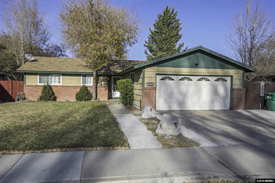 4135 Mira Loma Drive, Reno, NV 89502 - #: 180017336