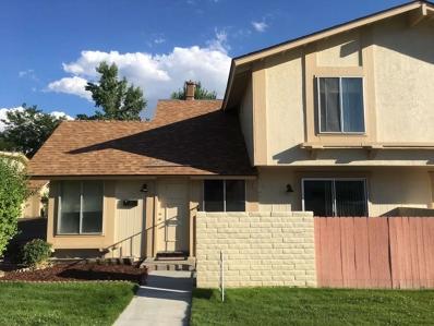 21 Condor, Carson City, NV 89701 - #: 180017479