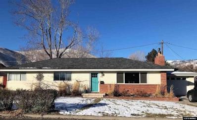 606 Poplar St, Carson City, NV 89703 - #: 180017626