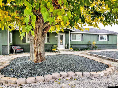 4521 St Clair Road, Fallon, NV 89406 - #: 180017640