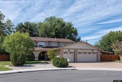 4999 Golden Springs, Reno, NV 89509 - #: 180017798