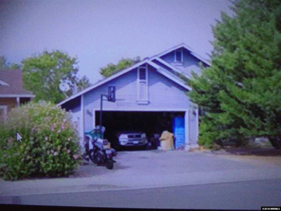 134 E Gardengate Way, Carson City, NV 89706 - #: 180017886