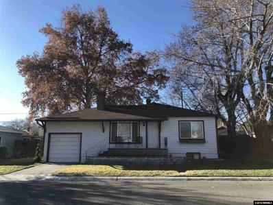 1671 Watt Street, Reno, NV 89509 - #: 180018045