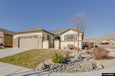 1110 Wakefield Trail, Reno, NV 89523 - #: 180018055