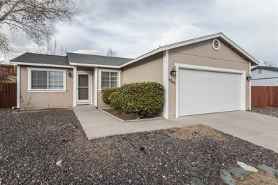 6245 Yakima Court, Sun Valley, NV 89433 - #: 190000168