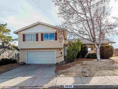 2895 Everett Dr., Reno, NV 89503 - #: 190000230