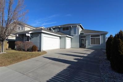9518 Long River Drive, Reno, NV 89506 - #: 190000408