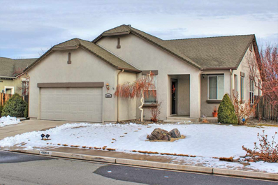 5868 Sonora Pass Dr., Sparks, NV 89436 - #: 190000448