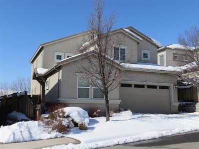 8080 Highland Flume Circle, Reno, NV 89523 - #: 190001921
