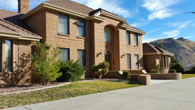 1001 Kensington Ct, Carson City, NV 89703 - #: 190002530