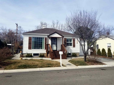 1615 Ordway, Reno, NV 89509 - #: 190003138