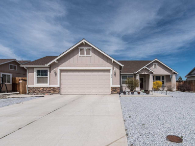 192 Shady Grove Lane, Dayton, NV 89403 - #: 190004795