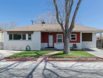 1694 Ordway Avenue, Reno, NV 89509 - #: 190004825