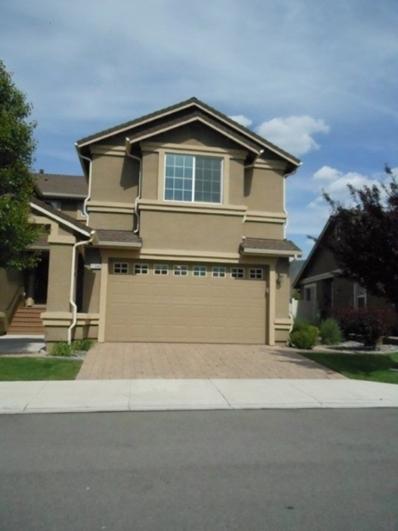 11046 Lamour Lane, Reno, NV 89521 - #: 190005088
