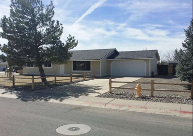 270 Riverboat Road, Dayton, NV 89403 - #: 190005195