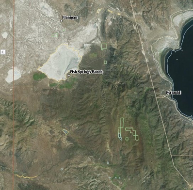 Empire Nevada, Empire, NV 89405 - #: 190006087