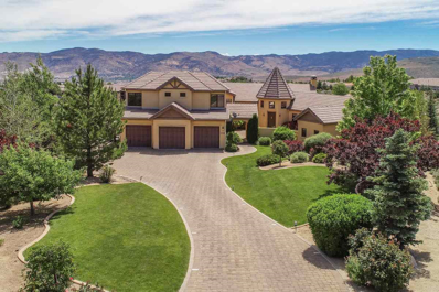 14284 Quail Springs Ct., Reno, NV 89511 - #: 190008637