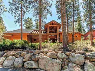 255 Yellow Pine Rd., Reno, NV 89511 - #: 190008749