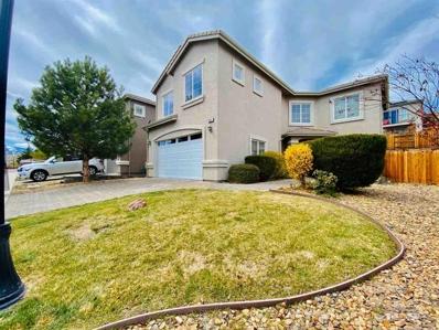 8041 Highland Flume Circle, Reno, NV 89523 - #: 190010360