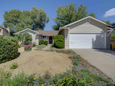 1306 Coachman Ct, Sparks, NV 89434 - #: 190010575