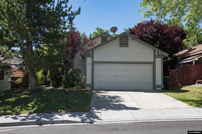 5922 Royal Vista Way, Reno, NV 89523 - #: 190011037