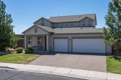 3443 Weaver Place, Reno, NV 89512 - #: 190012042