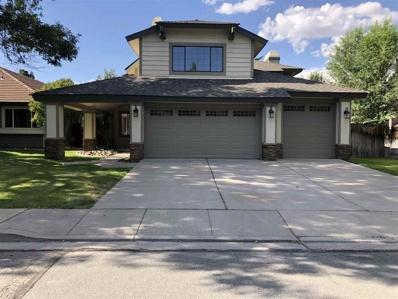 3995 Willowsprings Dr, Reno, NV 89519 - #: 190012407