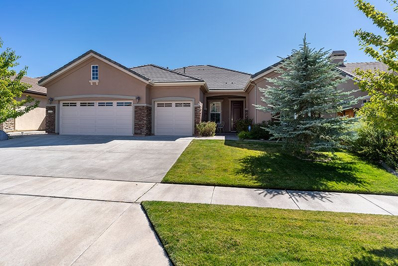 1195 Meridian Ranch Drive, Reno, NV 89523 - #: 190013721