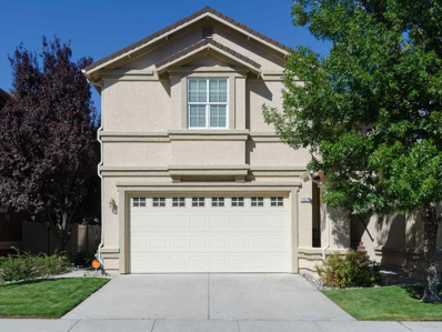 11027 Lamour Ln, Reno, NV 89521 - #: 190014355