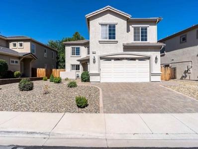 8071 Highland Flume Cir., Reno, NV 89523 - #: 190014586