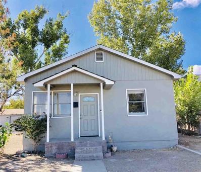 121 N California, Yerington, NV 89447 - #: 190015358