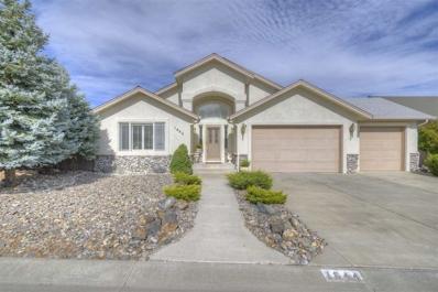 1644 Evergreen, Carson City, NV 89703 - #: 190015474