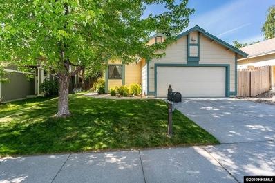 5942 Shadow Park Drive, Reno, NV 89523 - #: 190015915
