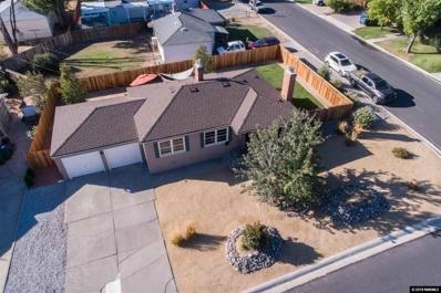 98 Raymond Drive, Reno, NV 89503 - #: 190015971