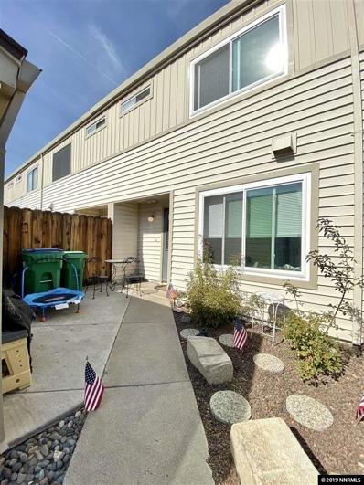 14034 Lear Blvd, Reno, NV 89506 - #: 190015972