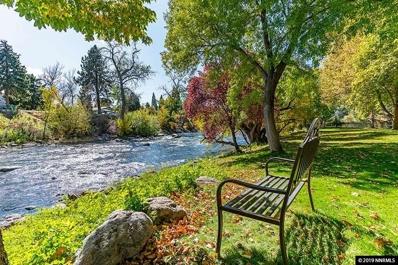 2300 Dickerson UNIT 31, Reno, NV 89503 - #: 190016160