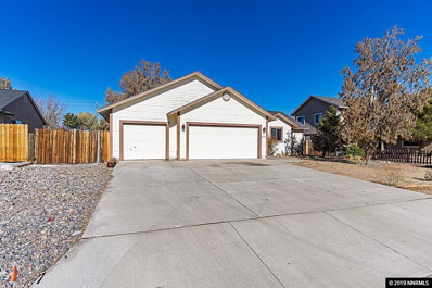 5565 Grasswood Drive, Sparks, NV 89436 - #: 190016662