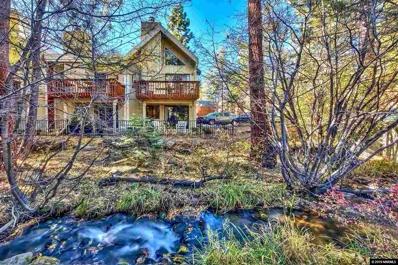 989 Tahoe Blvd. UNIT 92, Incline Village, NV 89451 - #: 190016689