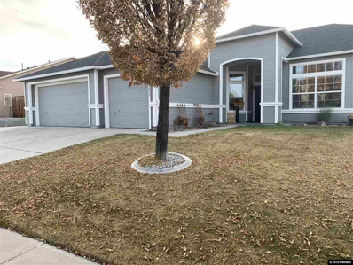 3635 Grove Springs Drive, Sparks, NV 89436 - #: 190016761