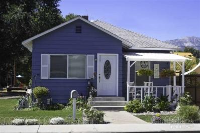 1444 Douglas Ave, Gardnerville, NV 89410 - #: 190018193