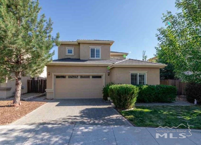 8010 Highland Flume, Reno, NV 89523 - #: 200010618