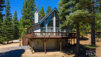 120 Top Of The West Drive, Other, CA 96020 - #: 200011125