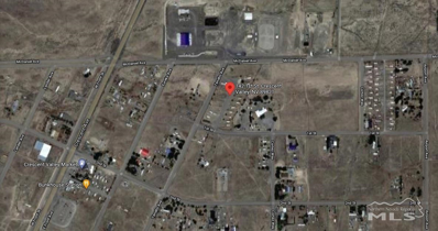 142 First Street, Crescent Valley, NV 89821 - #: 210002548