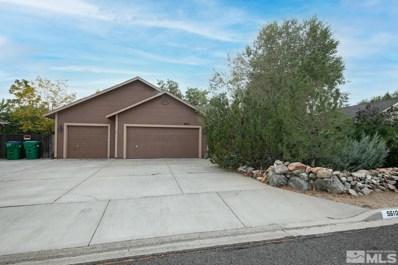 5610 Grasswood Drive, Sparks, NV 89436 - #: 210015293