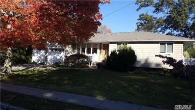 105 Albany Street, Deer Park, NY 11729 - #: 2934410