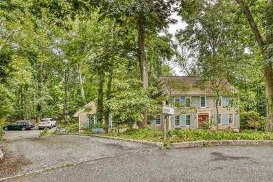 3 Wainscott Lane, E. Setauket, NY 11733 - #: 3243222