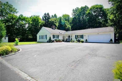 4 Tanyard Lane, Huntington, NY 11743 - #: 3251599