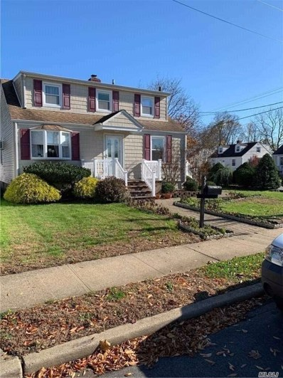 53 Concord Avenue, Bethpage, NY 11714 - #: 3269445